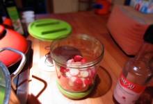 Radieschen Kurzzeit Pickles